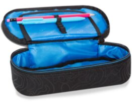 Пенал CoolPack Campus B62003 Topography Blue