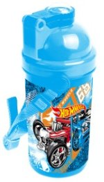 Бутылочка Starpak 337502 Hot Wheels