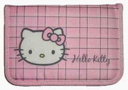 Пенал Kite HK12-621K Hello Kitty