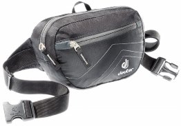 Сумка на пояс Deuter Organizer Belt 39024-7520 black-anthracite