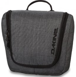 Несессер Dakine Travel Kit carbon