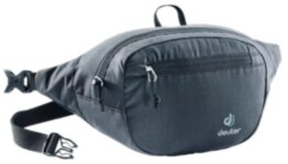 Сумка на пояс Deuter Belt II 39014-7000 black