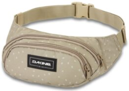 Сумка на пояс Dakine Hip Pack mini dash barley