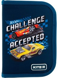 Пенал Kite HW20-622-2 Hot Wheels