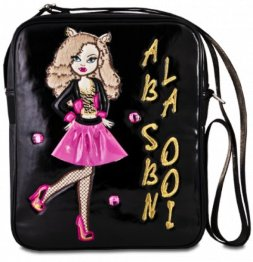Сумка Alba Soboni 120642 Monster High