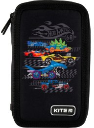 Пенал Kite HW20-623 Hot Wheels