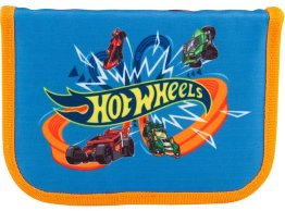 Пенал Kite HW18-622-2 Hot Wheels