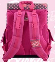 Рюкзак Kite B12-504K Barbie