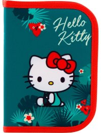 Пенал Kite HK19-621 Hello Kitty