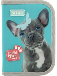 Пенал Kite SP19-621 Studio Pets
