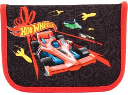 Пенал Kite HW18-621 Hot Wheels