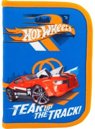Пенал Kite HW18-622-1 Hot Wheels