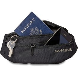 Сумка на пояс Dakine Classic Hip Pack pastel current