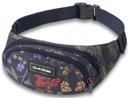 Сумка на пояс Dakine Hip Pack botanics pet