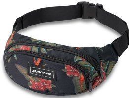 Сумка на пояс Dakine Hip Pack jungle palm