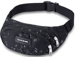 Сумка на пояс Dakine Hip Pack slash dot
