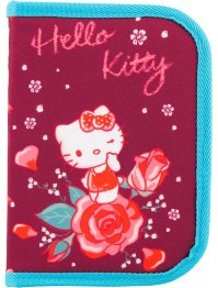 Пенал Kite HK18-621-2 Hello Kitty 1