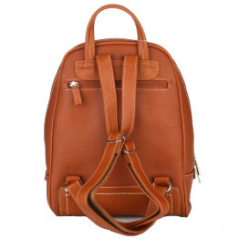 Рюкзак David Jones 5014 cognac