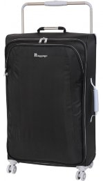 Чемодан IT Luggage NEW YORK IT22-0935i08-L-S392 L черный