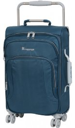 Чемодан IT Luggage NEW YORK IT22-0935i08-S-S360 S синий