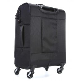 Чемодан Travelite Kite TL089947-01 S черный