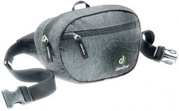 Сумка на пояс Deuter Organizer Belt 39024-7712 dresscode-black