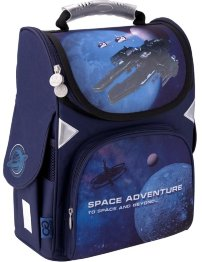 Рюкзак GoPack GO19-5001S-12 Space Adventure