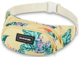 Сумка на пояс Dakine Hip Pack birds of paradise