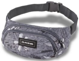 Сумка на пояс Dakine Hip Pack crescent floral