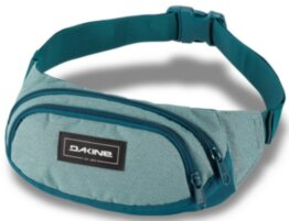 Сумка на пояс Dakine Hip Pack digital teal
