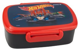 Бутербродница Kite HW19-163 Hot Wheels
