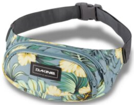 Сумка на пояс Dakine Hip Pack hibiscus tropical