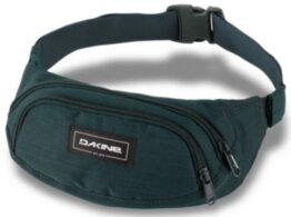 Сумка на пояс Dakine Hip Pack juniper